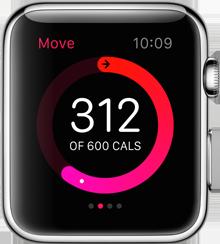 Workout App. Подробная статистика в реальном времени.