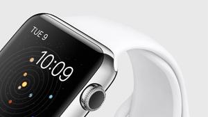 Apple Watch теперь и в Минске