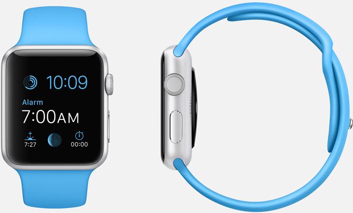 Умные часы android