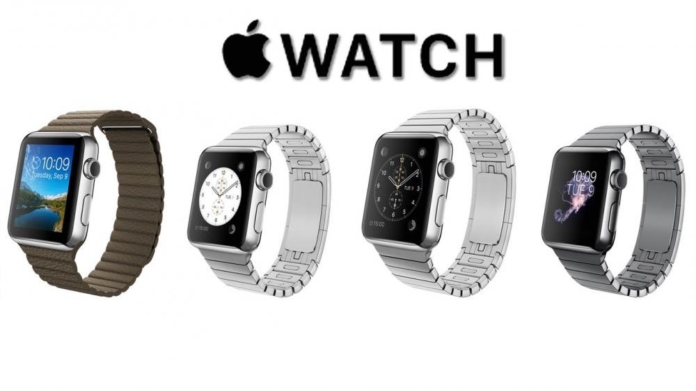 Купить часы Apple Watch в Минске