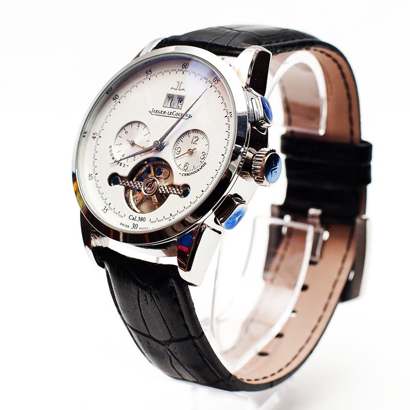 Скупка часов Jaeger-LeCoultre