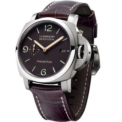Продать часы Panerai срочно можно нам
