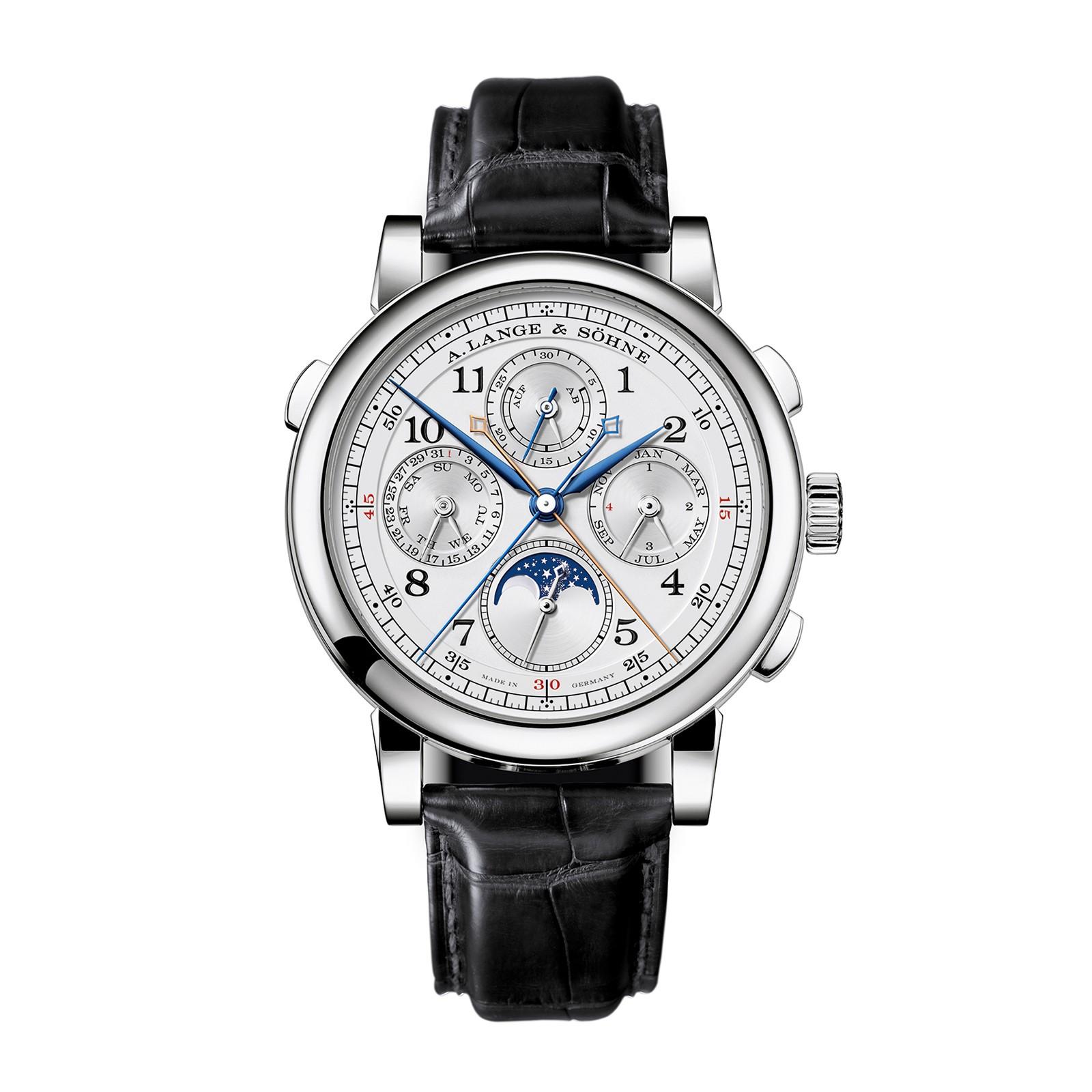 Продать часы A. Lange and Sohne в Минске