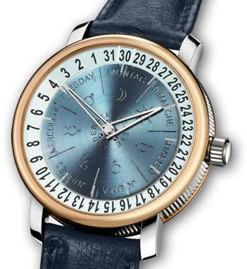 Продать часы Andersen Geneve можно у нас