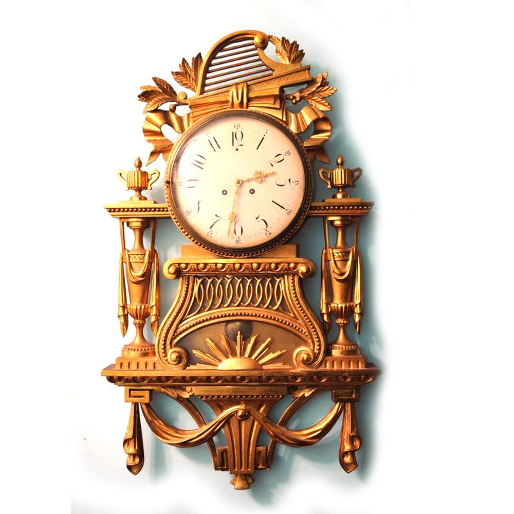 Скупка антикварных часов