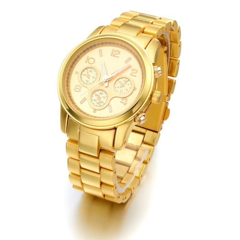 Продать золотые часы