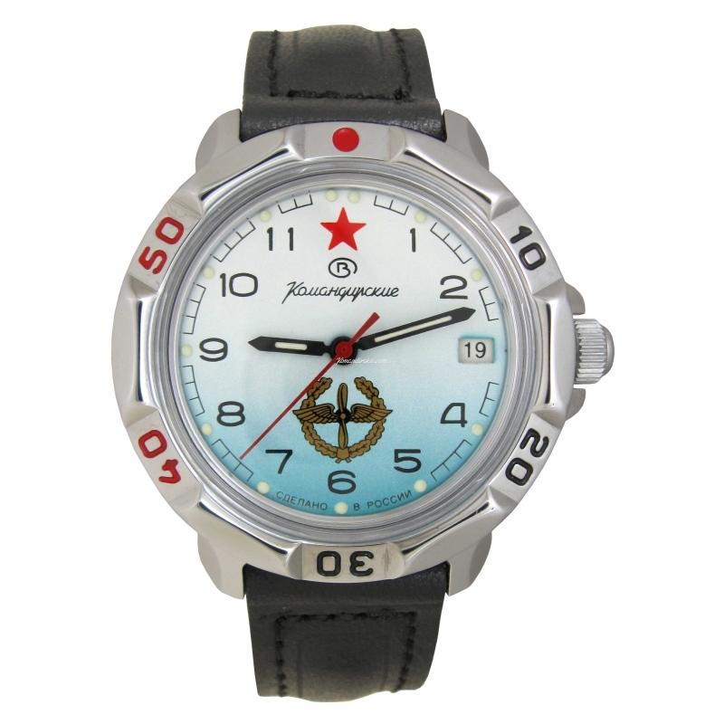 Выкуп командирских часов в Минске